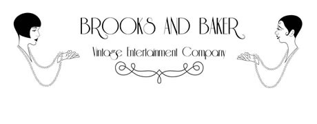 Brooks and Baker
