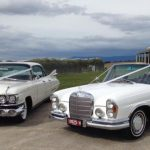 Caddyman Cadillac Car Hire