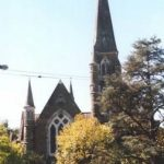 Toorak Uniting Church