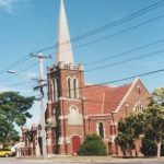 Uniting Church in Australia, Chinese Parish