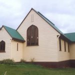 Belgrave Wesleyan Methodist Church