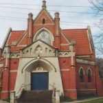 Highfield Road Uniting Church