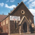 Preston Uniting Church