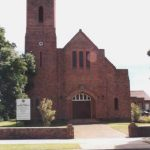 St Giles Uniting Church