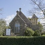 Buninyong Anglican Church