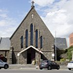 Ballarat Anglican Church