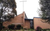 St Eanswythe's Anglican Church