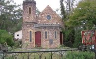All Saints Anglican Church Selby