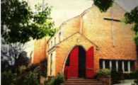 St Augustines Anglican Church