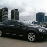 Five Star Chauffeur Service