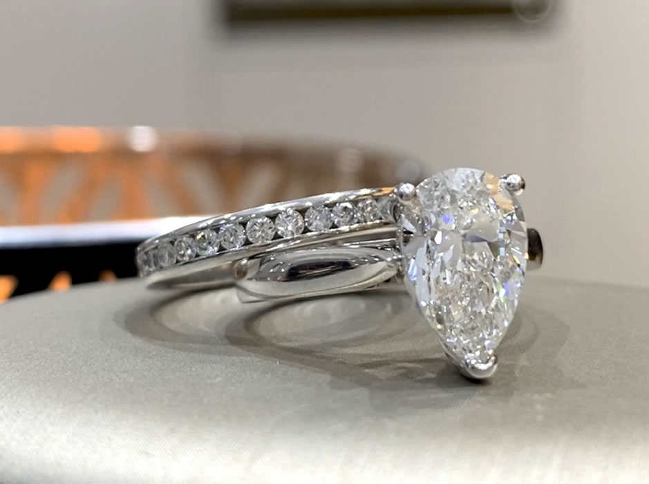 Read more about the article Beautiful Melbourne Wedding Rings