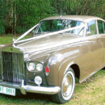 Gold Class Hire Cars