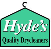 Hyde's Quality Drycleaners