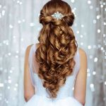 Instyle Hair for Brides