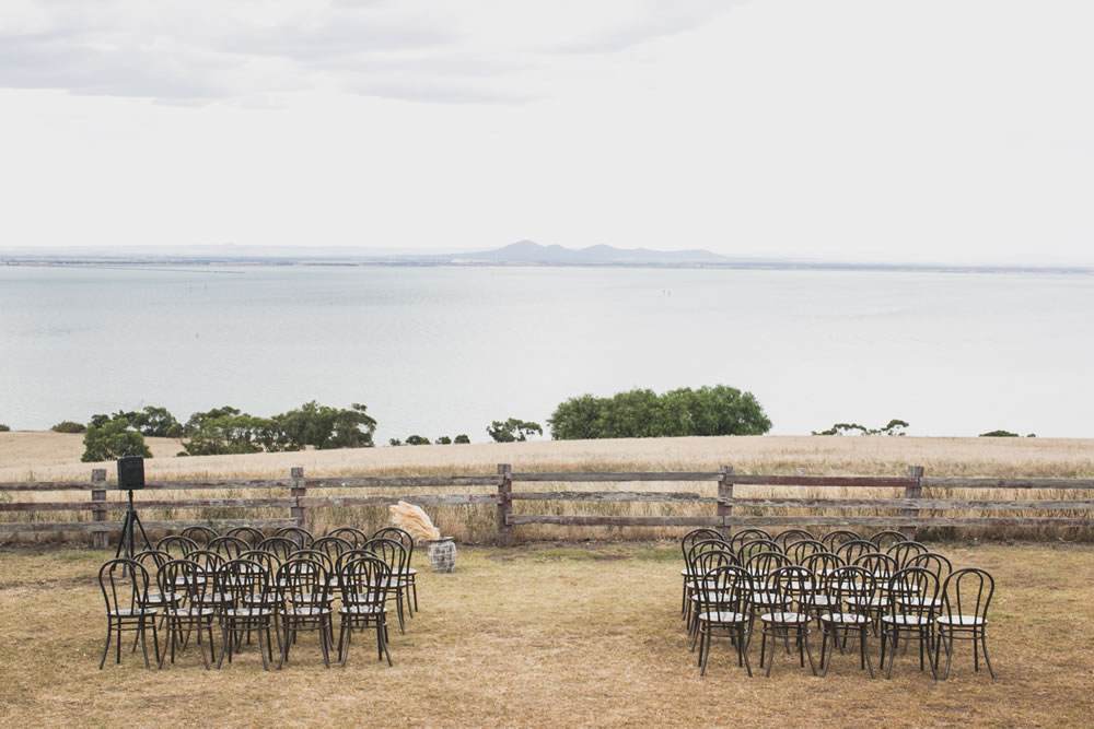 Read more about the article Stunning Bellarine Peninsula Wedding Venue