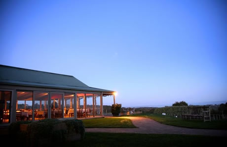 Max's Restaurant at Red Hill Estate