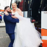 Melbourne Wedding Bus with Tour Local