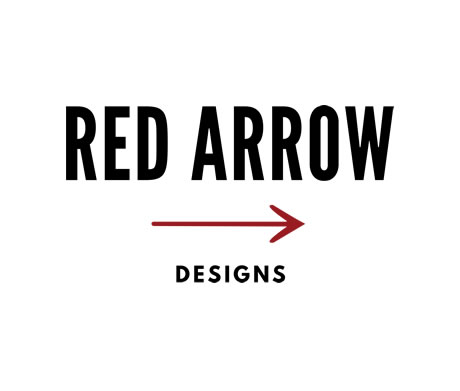 Red Arrow Designs