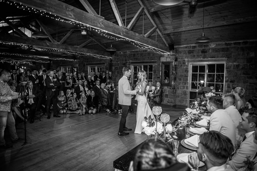 You are currently viewing Roomba's @ Mt Aitken :: Wedding Venue in Country Victoria