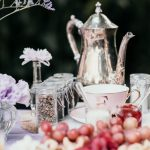 The High Tea Mistress